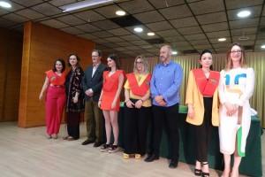 Fin curso EFA La Noria 20180527