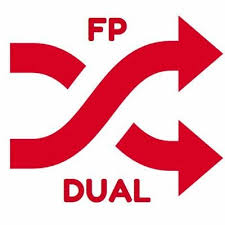 logo fp dual